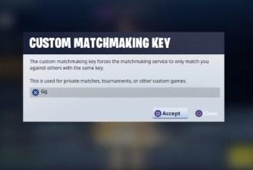 Keys matchmaking custom best ✌️ fortnite service 2019 matchmaking Kylie Rae