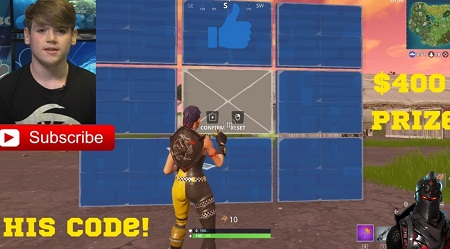 How To Enter Mongraal Edit Course Fortnite News Deathruns parkour edit courses search & destroy fashion shows zone wars escape hide & seek 1v1 puzzles box fights prop hunt ffa mini games gun games music fun maps mazes adventure. how to enter mongraal edit course