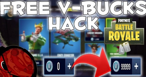 How To Get Free V Bucks On Mobile Without Human Verification