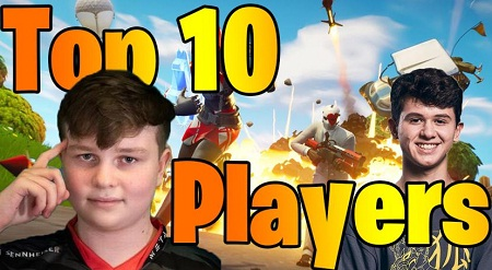 Who is the Best Fortnite Player | Fortnite 2FA