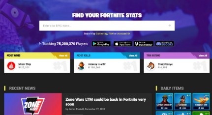 Fortnite Event Tracker Today | Fortnite 2FA