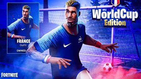 Fortnite Soccer Skin Wallpaper 4k X 1080 Fortnite 2fa