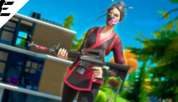 Fortnite Red Jade Thumbnail Fortnite News