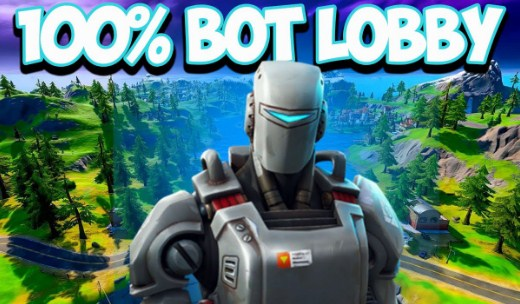 Playing All Bots In Fortnite How To Play With Only Bots In Fortnite Chapter 2 Fortnite News