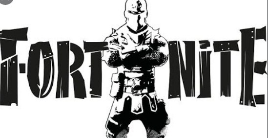 Skin Fortnite Noir Et Blanc   Fortnite 2FA