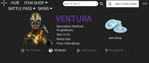 Ventura Fortnite Tracker Fortnite News With weapon information, lfg (looking for group). ventura fortnite tracker fortnite news