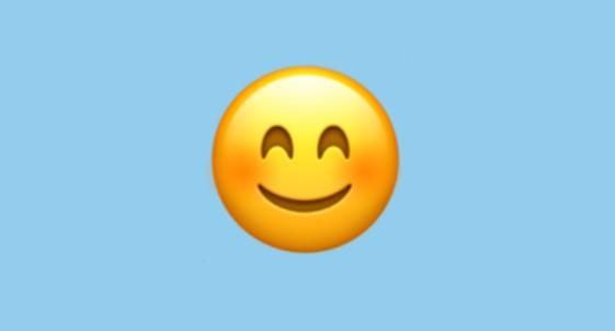 Copy paste smiley