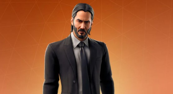 Can You Buy John Wick on Fortnite