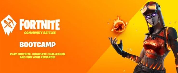 Community Battles Rewards
