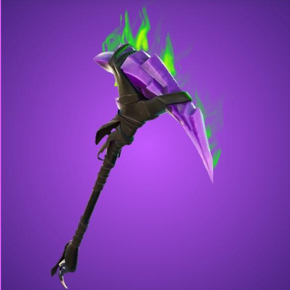 Deadfire Fortnite Pickaxe