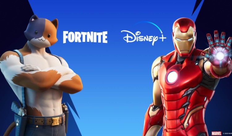 Fortnite X Disney Plus Offer Two-month Subscriptions for Any in-game Purchase