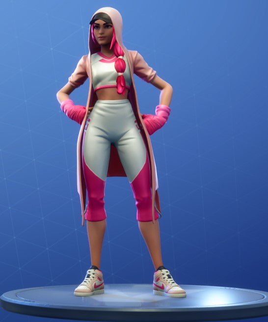 How to Get the Pink Clutch Fortnite