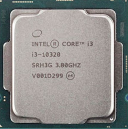 Intel® Core™ 10320..