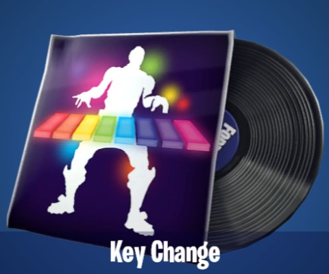 Key Changes Music