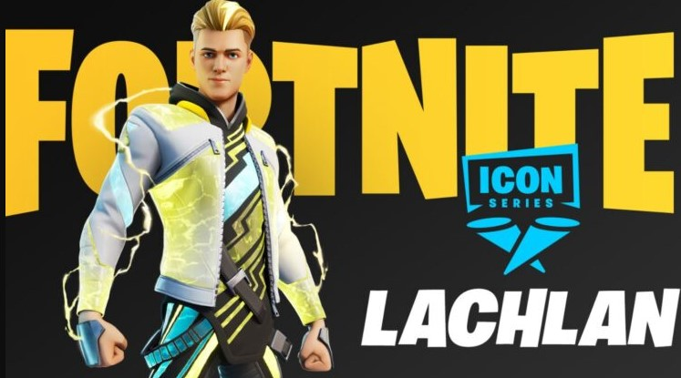 Lachlan Fortnite Tournament Leaderboard