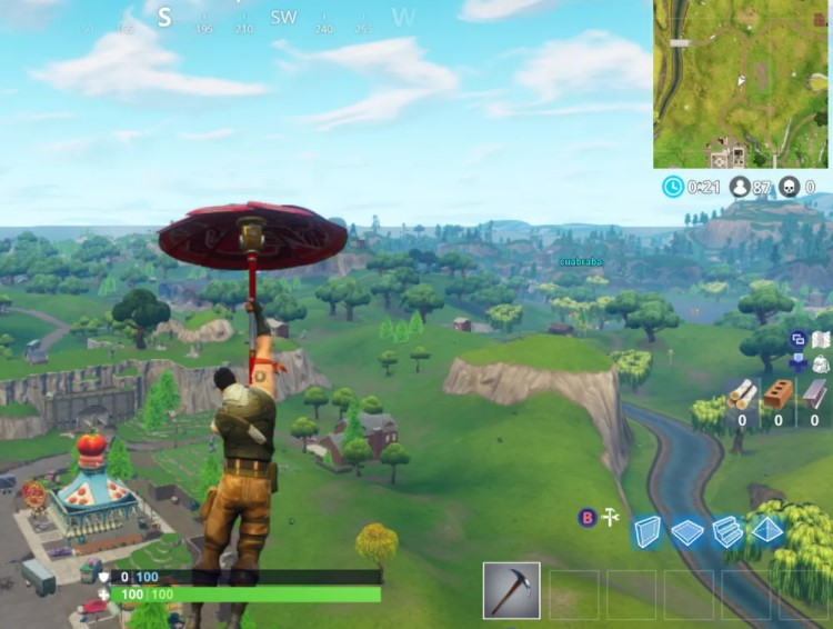 This is Why FORTNITE So Popular in the World of FPS Gaming