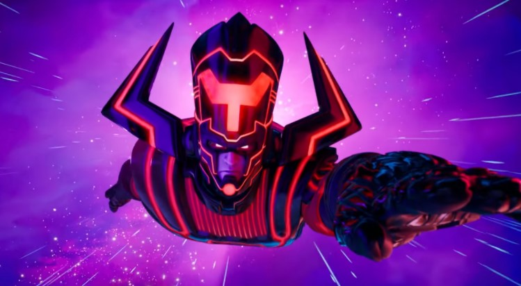 When is Galactus Coming to Fortnite