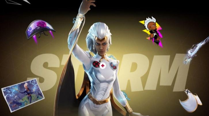 character storm