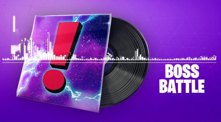 About Boss Battle Music Fortnite Boss Battle Music Overview
