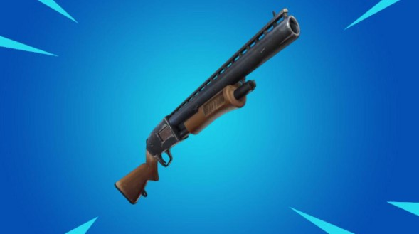 Are Pumps Back in Fortnite