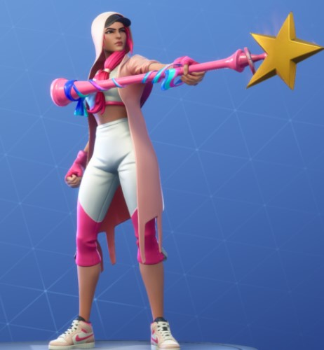 Best Star Wand Fortnite Combos