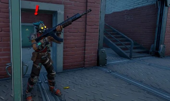 How to Defeat Ruckus in Fortnite Season 5
