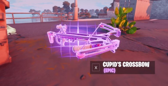 How Does the Cupid's Crossbow Work