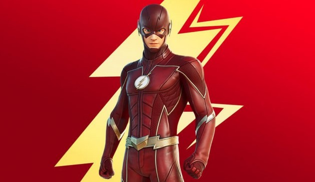 How to Unlock The Flash Skin