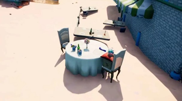 Restaurant 3 – Pizza Pit