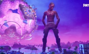 When Is Travis Scott Coming Back to Fortnite 2021